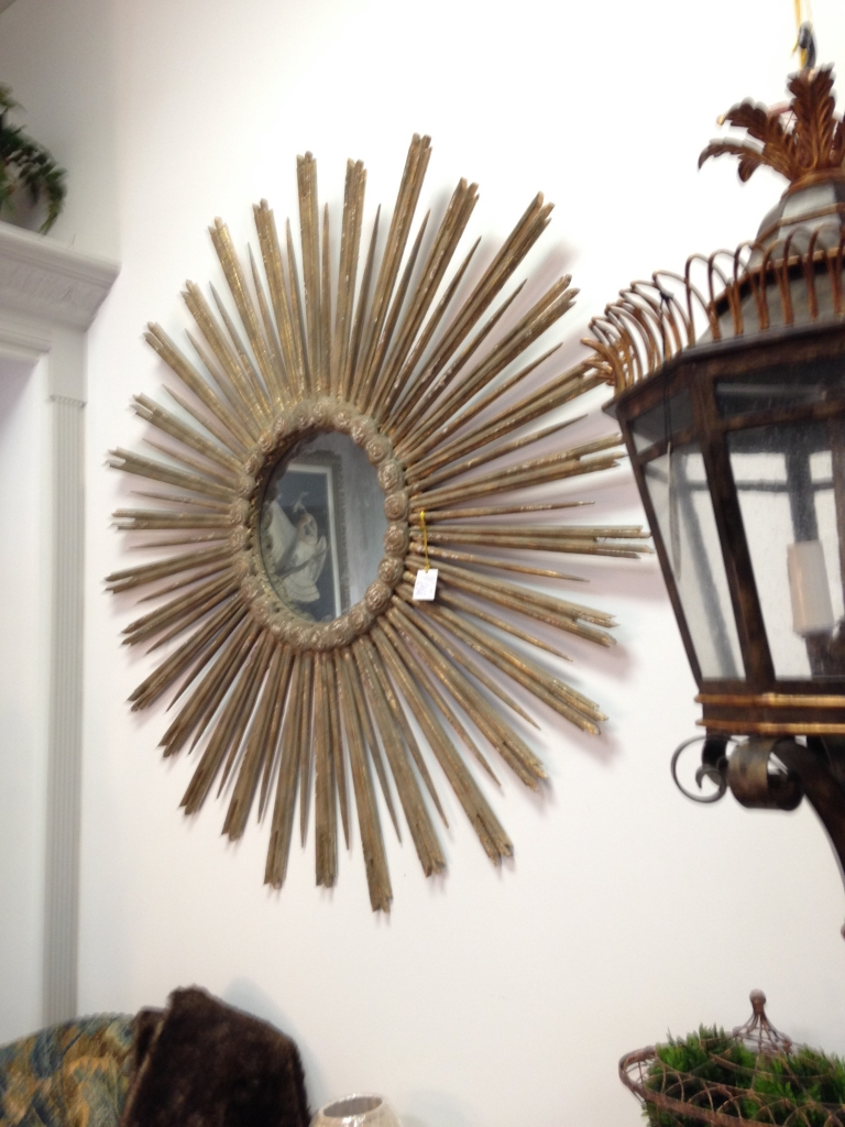 Aiden Gray Skovde Mirror