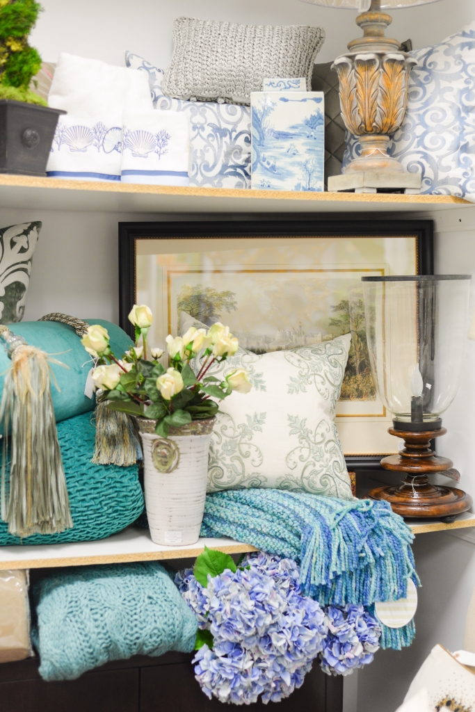 Peacock Interiors - Gift