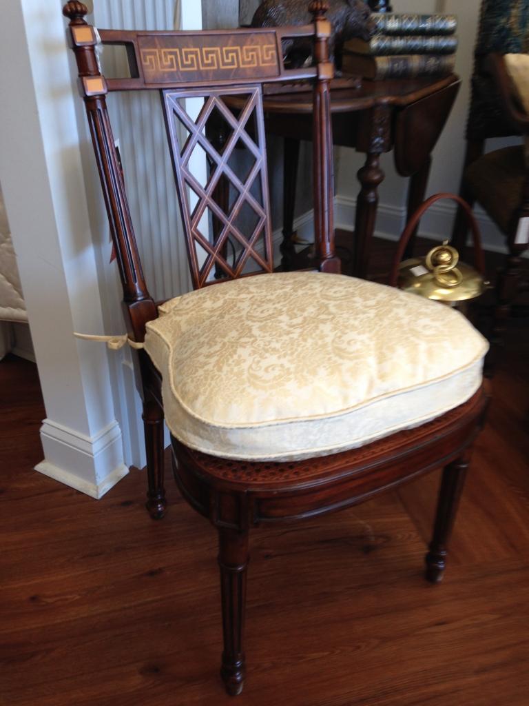 Theodore Alexander Chair